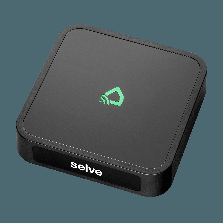 SELVE Home Server 2