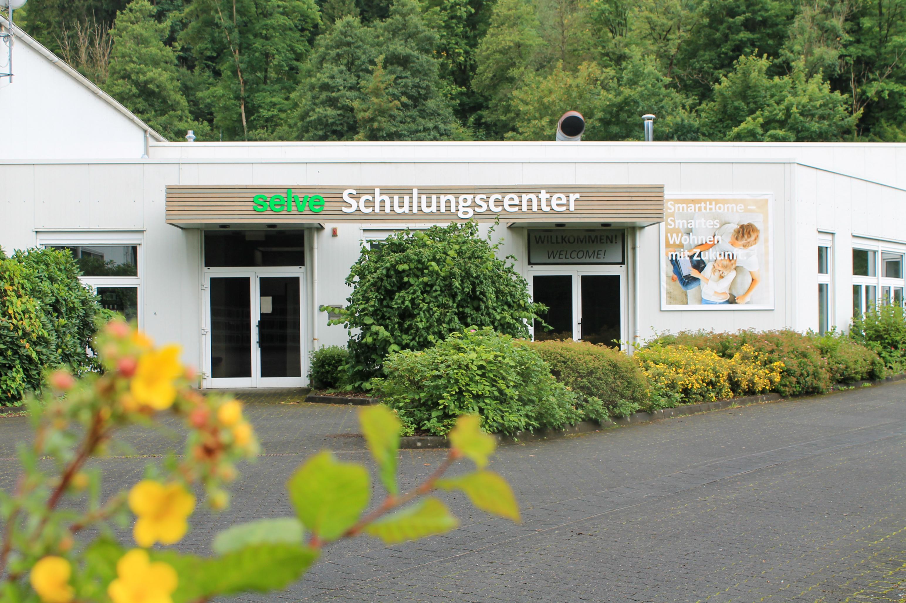 SELVE_Schulungscenter_modernisiert